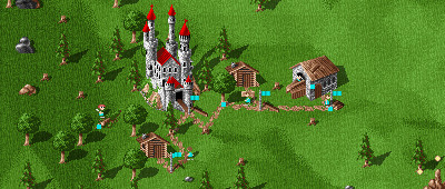 Settlers 1 remake (preview 2010-06-05, 1)